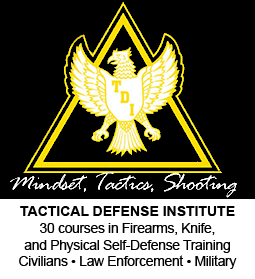 Tactical Defense Institute