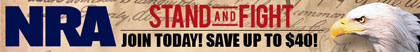 Join NRA and save $10