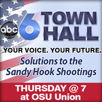 ABC Town Hall Sandy Hook Shootings
