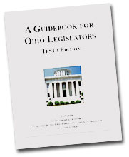 Guidebooks for Ohio Legislators