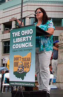 Ohio Tea Party