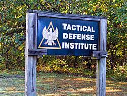 Tactical Defense Institute