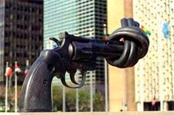 U.N. Gun Ban