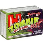 zombie 12ga ammo
