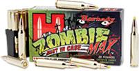 zombie .223 ammo