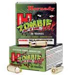 zombie 9mm ammo