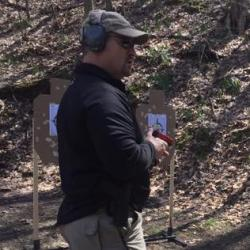 Ohio CCW Classes and Firearm Instructors | Buckeye Firearms Association