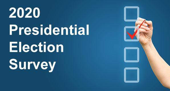 2020 Presidential Election Survey