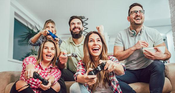 Growing the Second Amendment Community Through Gaming