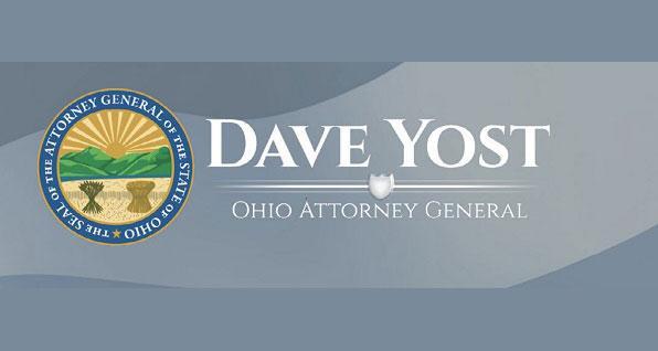 Ohio Attorney General Yost