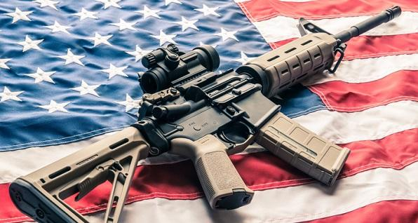 The Second Amendment, Firearm Industry Exists to Protect During Crises