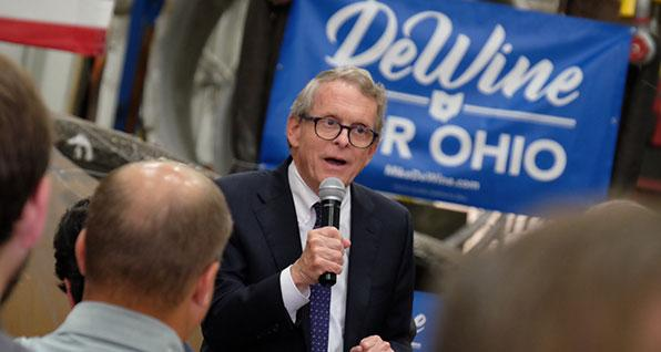 Mike DeWine for Ohio Governor
