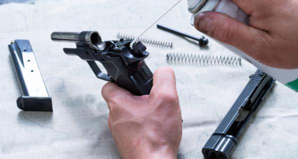Making Your Gun Easier to Shoot