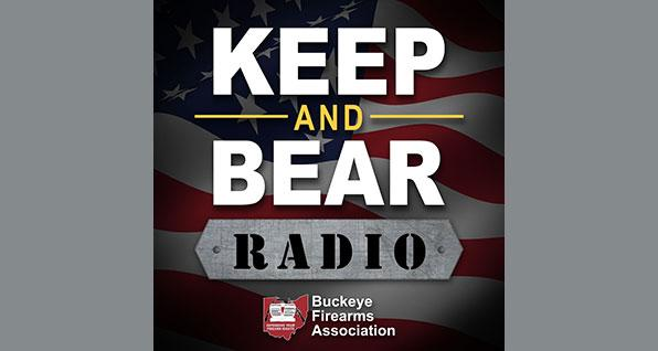 Keep and Bear Radio Podcast