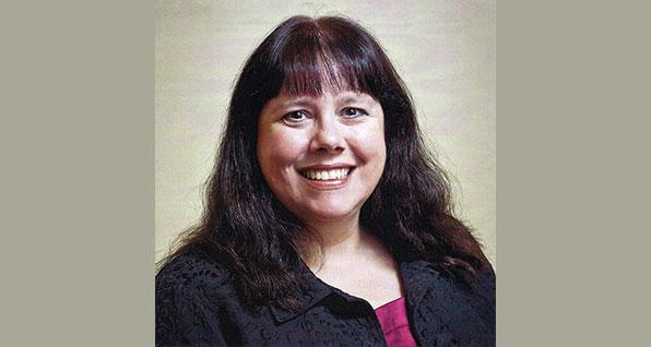 Linda Walker NRA