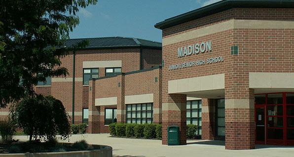 Madison Local Schools Armed Teachers