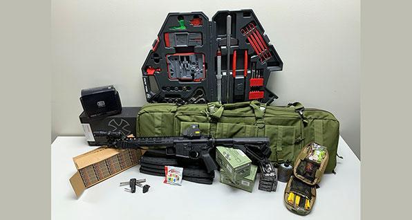 Noveske AR-15 Rifle and Armorer Kit