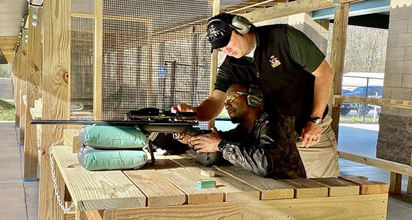 Experience Ohio's Premier Public Shooting Ranges During Free Event