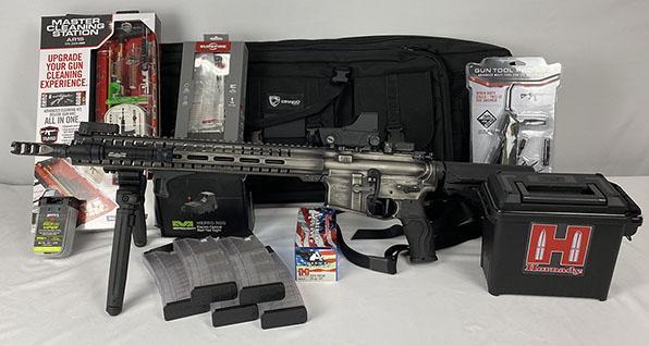 CMMG Resolute AR-15