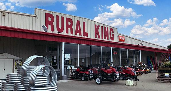 Walmart Caves in to Pressure while Rural King Stand Firm for