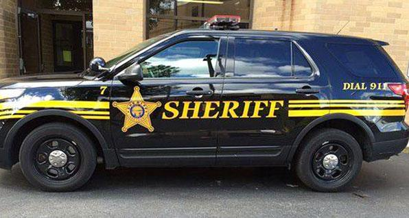 Ohio Sheriffs