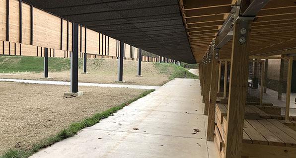 Spring Valley Shooting Range