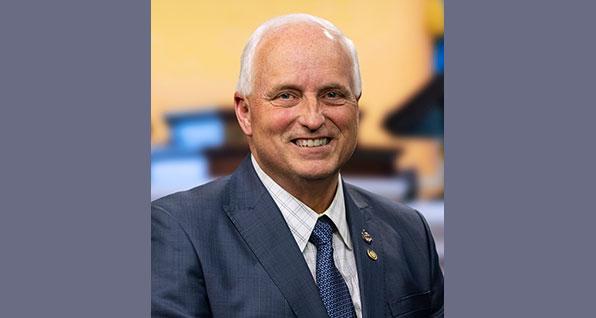 Sen. Terry Johnson