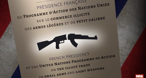 Anti-gun Efforts to Expand U.N. Regulations to Ammunition Continue