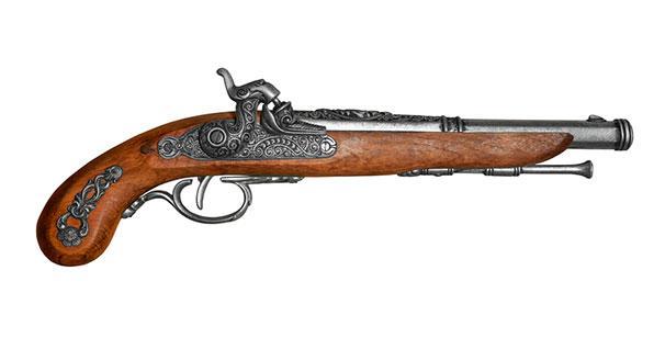 antique firearms