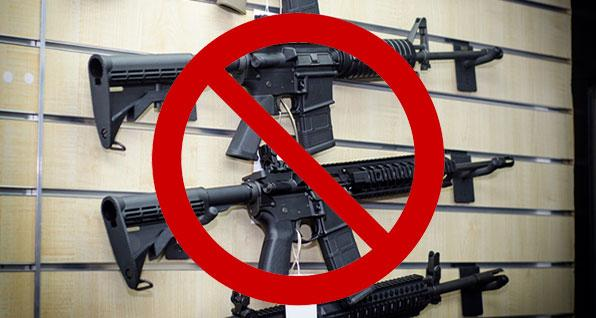 Assault Weapons Ban of 2021