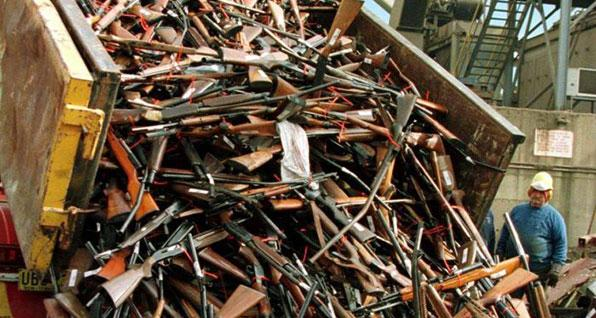 Is Australian-style gun confiscation possible in the U.S ...