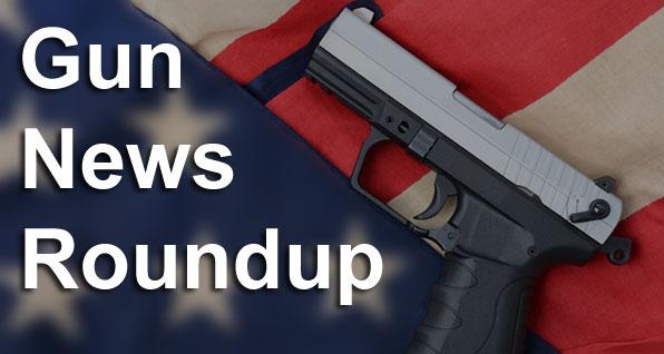 Gun News Roundup - July 3, 2020