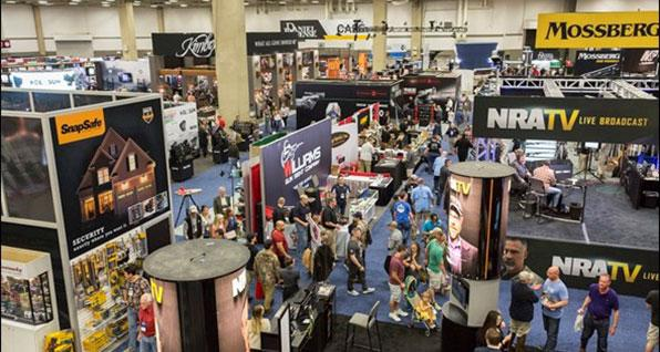 NRA Show 2019