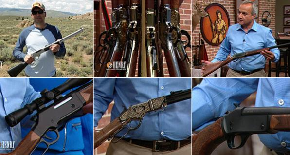 Discovery Channel Shows >> Two Discovery Channel Shows On Henry Rifles This Saturday Buckeye
