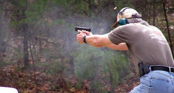 Buckeye Firearms Association | Defending Your Firearm Rights